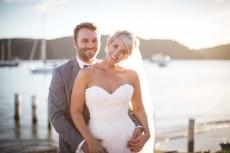 Relaxed ocean side wedding053