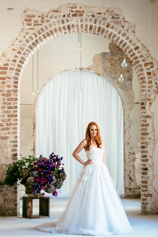 bridal gowns Savvy brides011 Autumn Bridal Gown Collection from Savvy Brides