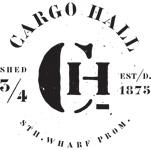 Cargo Hall