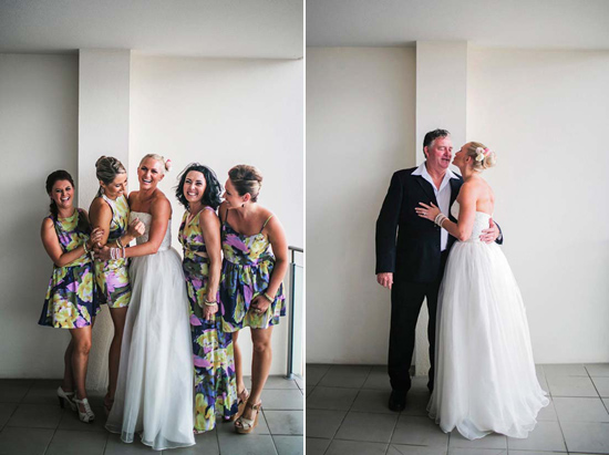 eclectic maleny wedding007 Amelia and Jons Eclectic Maleny Wedding