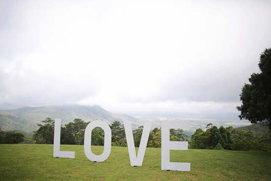 eclectic maleny wedding012 Amelia and Jons Eclectic Maleny Wedding