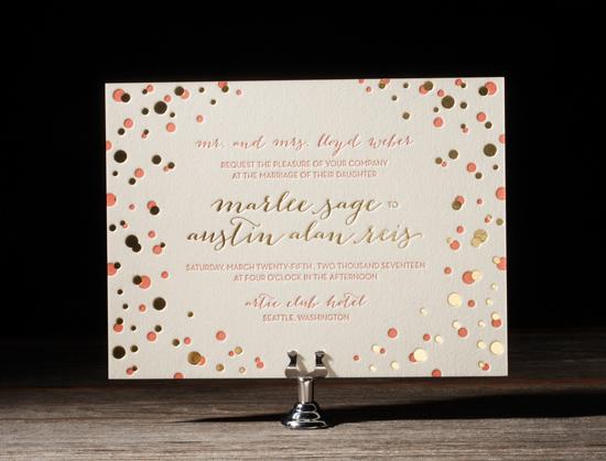 modern letterpress invitations020