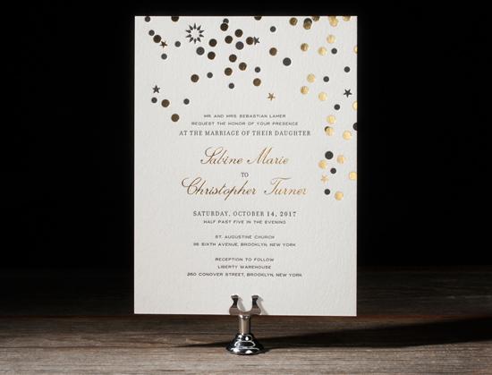 modern letterpress invitations021