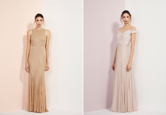 rachel gibert gowns013 Rachel Gilbert Autumn Winter 14 Serenity Collection