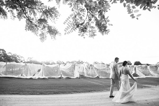 romantic Mornington Pennisula wedding027 Penny and Adams Romantic Mornington Peninsula Wedding