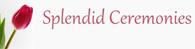 Amanda Matler - Splendid Ceremonies