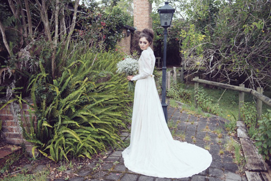 vintage bridal gowns001