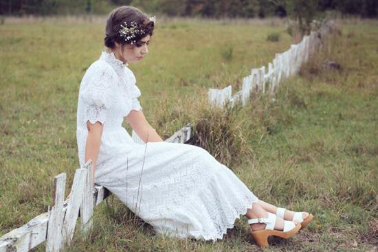vintage bridal gowns005