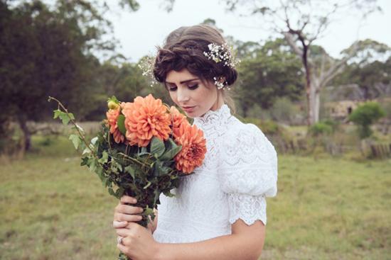 vintage bridal gowns007