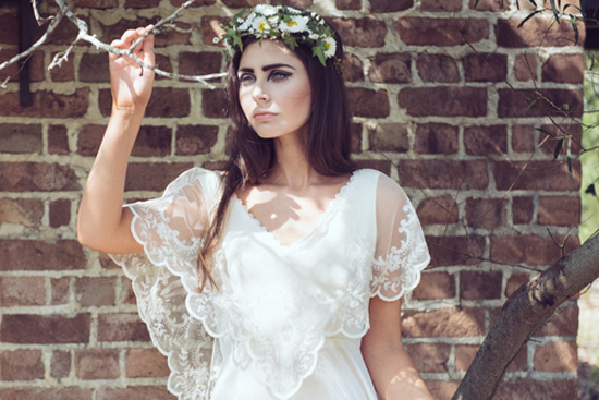vintage bridal gowns017