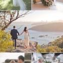 willow art wedding photography