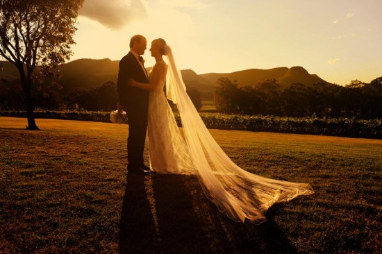 8W2A1385 550x366 A Stunning Hunter Valley Vineyard Wedding