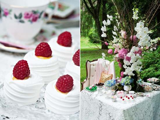 alice in wonderland wedding023 Alice In Wonderland Wedding Inspiration