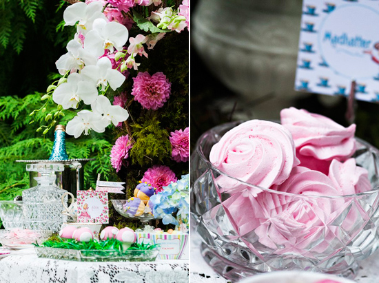 alice in wonderland wedding028 Alice In Wonderland Wedding Inspiration