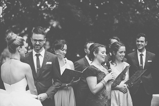 quirky garden wedding028 Kate and Anthonys Quirky Garden Wedding