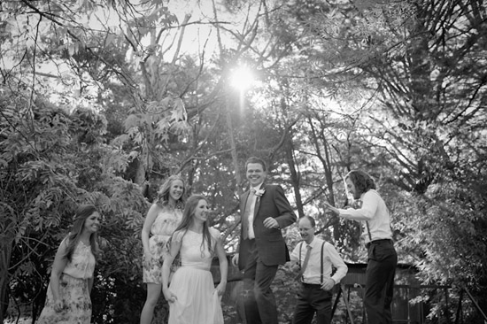 relaxed outdoor wedding012 Amy and Daves Relaxed Outdoor Wedding