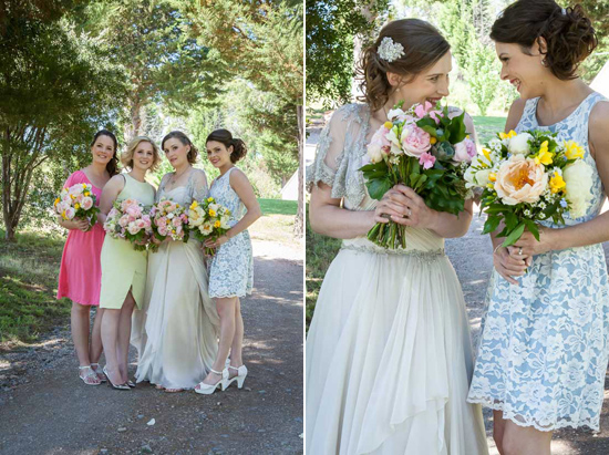 romantic garden wedding019 Jennie & Davids Romantic Garden Wedding