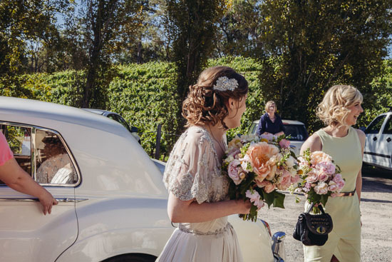 romantic garden wedding028 Jennie & Davids Romantic Garden Wedding