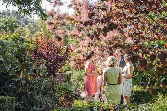 romantic garden wedding030 Jennie & Davids Romantic Garden Wedding