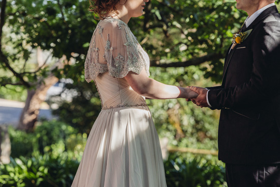romantic garden wedding033 Jennie & Davids Romantic Garden Wedding