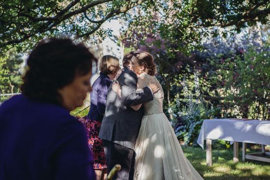 romantic garden wedding037 Jennie & Davids Romantic Garden Wedding
