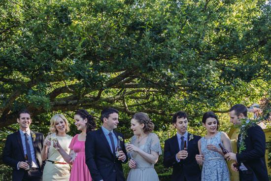romantic garden wedding040 Jennie & Davids Romantic Garden Wedding
