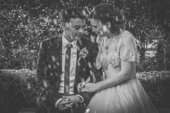 romantic garden wedding041 Jennie & Davids Romantic Garden Wedding