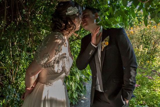 romantic garden wedding043 Jennie & Davids Romantic Garden Wedding