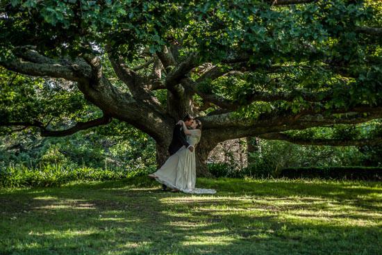 romantic garden wedding044 Jennie & Davids Romantic Garden Wedding