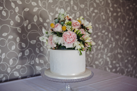 romantic garden wedding045 Jennie & Davids Romantic Garden Wedding