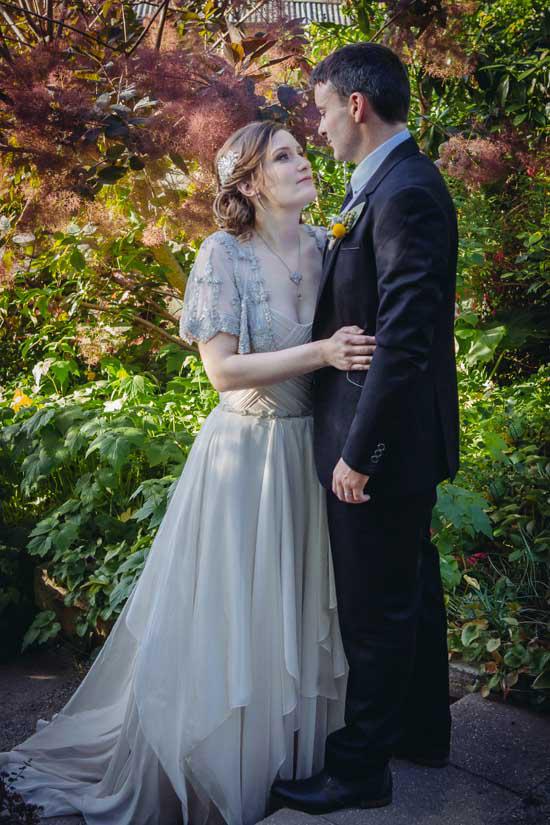 romantic garden wedding054 Jennie & Davids Romantic Garden Wedding