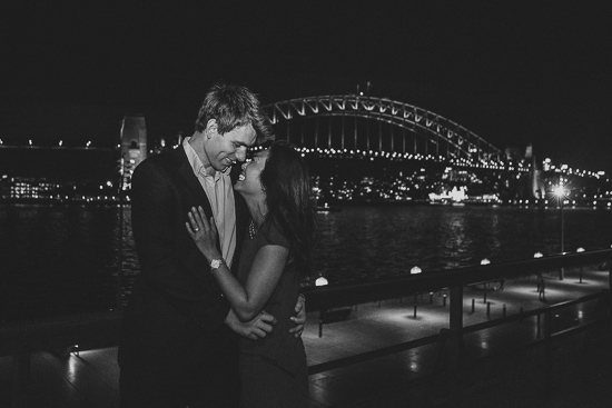 surprise engagement photos056 Anesa and Matts Surprise Opera House Engagement Photos