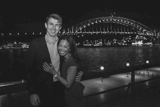 surprise engagement photos057 Anesa and Matts Surprise Opera House Engagement Photos