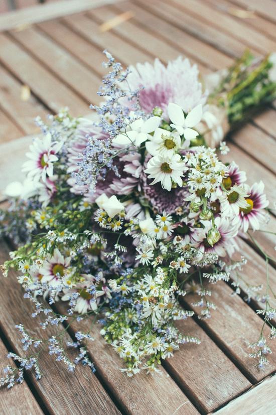 surprise polka dot wedding072 Anthea and Kes Surprise Polka Dot Wedding