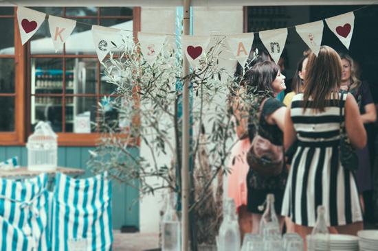 surprise polka dot wedding074 Anthea and Kes Surprise Polka Dot Wedding