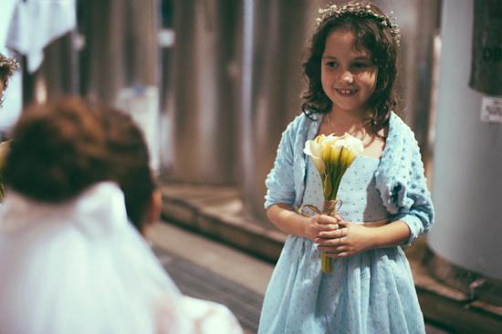 surprise polka dot wedding076 Anthea and Kes Surprise Polka Dot Wedding