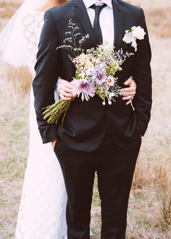 surprise polka dot wedding085 Anthea and Kes Surprise Polka Dot Wedding