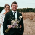 surprise polka dot wedding086