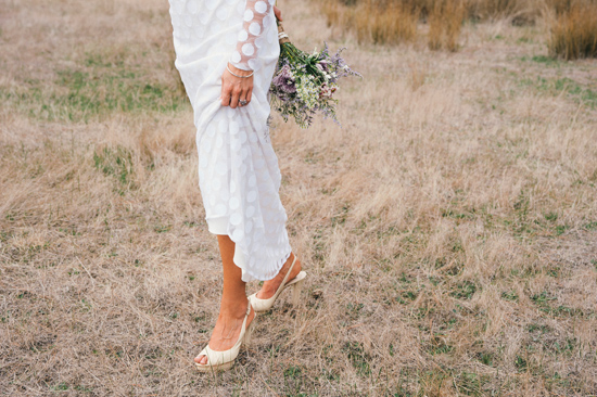 surprise polka dot wedding087 Anthea and Kes Surprise Polka Dot Wedding