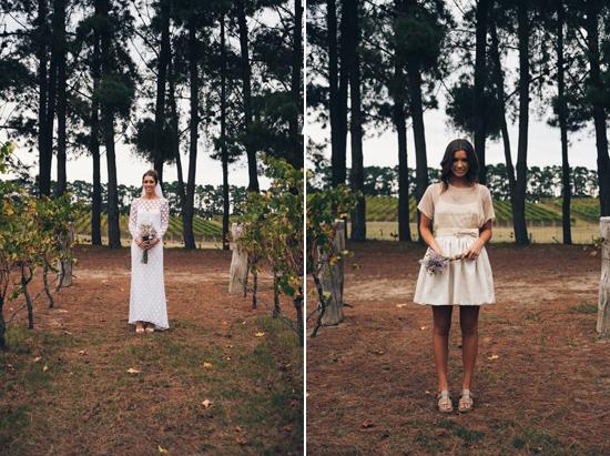 surprise polka dot wedding091 Anthea and Kes Surprise Polka Dot Wedding
