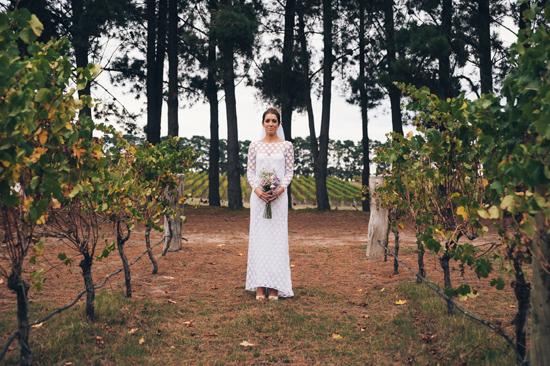 surprise polka dot wedding092 Anthea and Kes Surprise Polka Dot Wedding