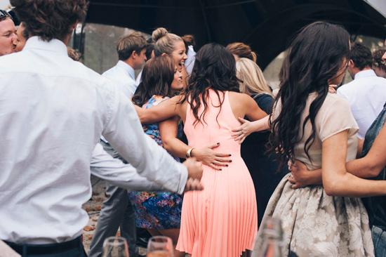 surprise polka dot wedding096 Anthea and Kes Surprise Polka Dot Wedding