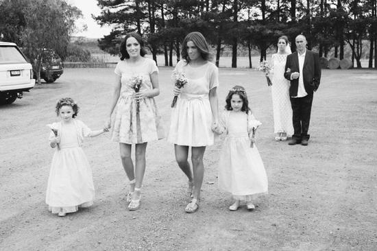 surprise polka dot wedding104 Anthea and Kes Surprise Polka Dot Wedding