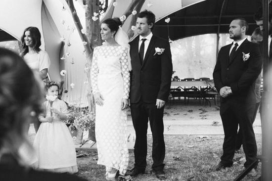surprise polka dot wedding107 Anthea and Kes Surprise Polka Dot Wedding