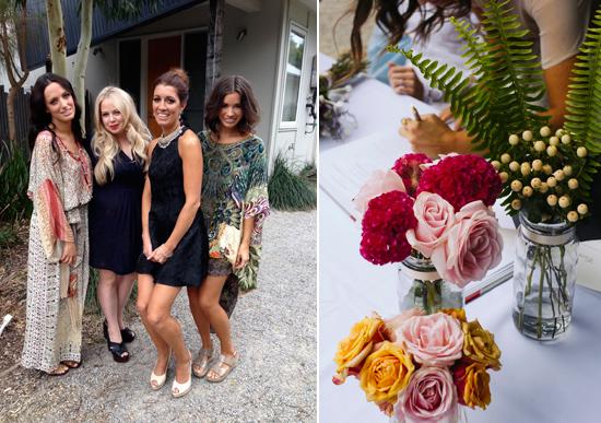 surprise polka dot wedding110 Anthea and Kes Surprise Polka Dot Wedding