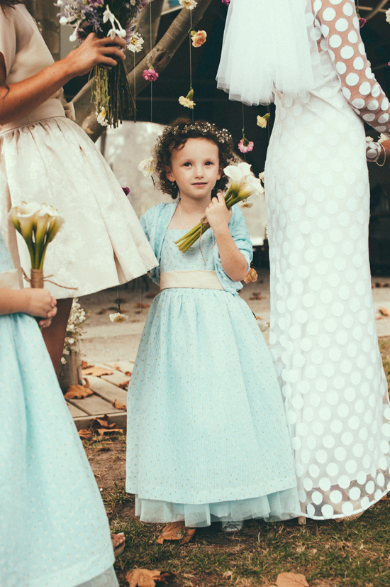 surprise polka dot wedding114 Anthea and Kes Surprise Polka Dot Wedding