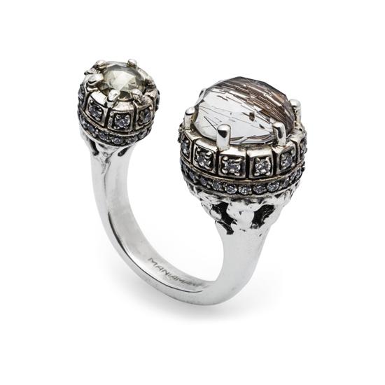 unique engagement rings maniamania007