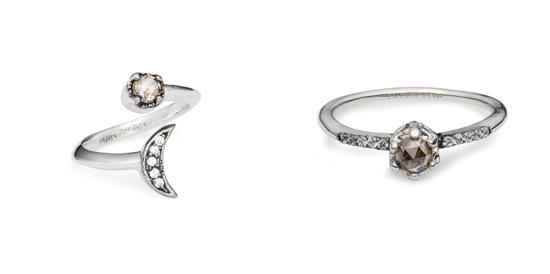 unique engagement rings maniamania008