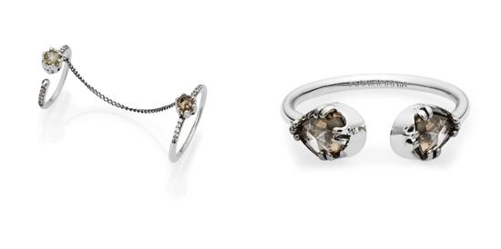 unique engagement rings maniamania010