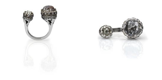 unique engagement rings maniamania011